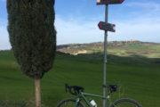 scott addict in Pienza