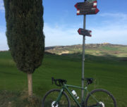 scott addict in Pienza