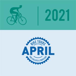 APR 21 April