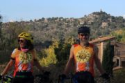 road bike ride spain