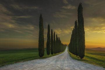 cypress road gravel