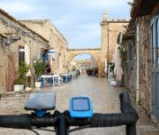 marzamemi bike tour