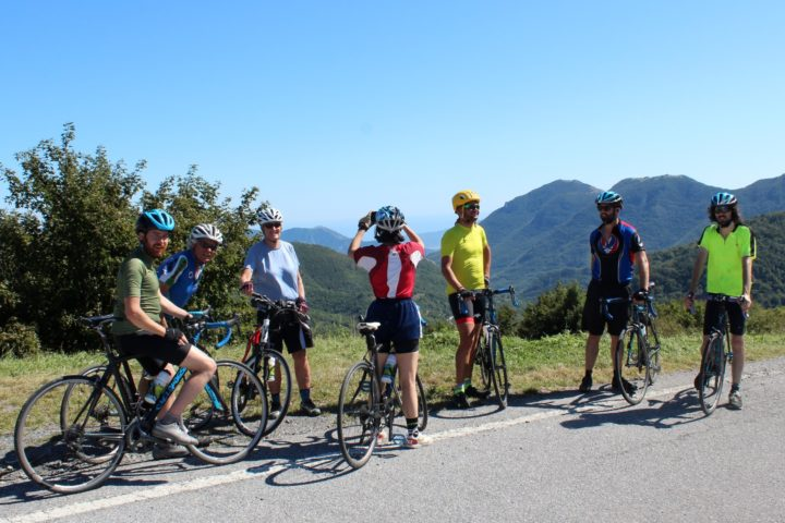 piedmont bike tour