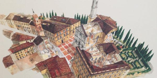 Pienza: A bit of history