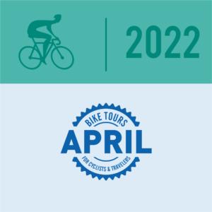 APR 22 April