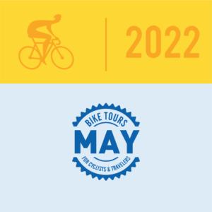 MAY 22 May