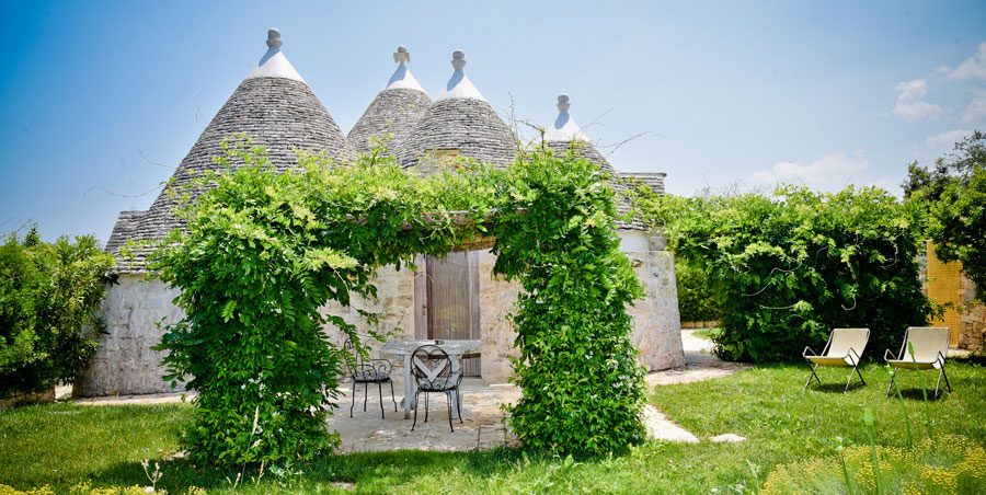 where to cycle in Puglia