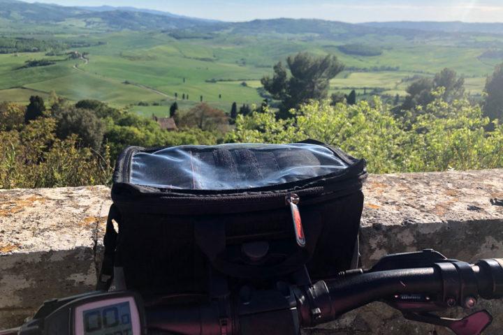 best bike tour destination italy