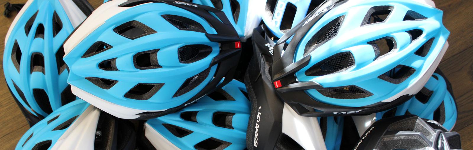 helmet for biking