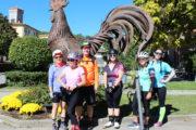 rei adventure tuscany cycling